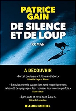 De silence et de loup par Gain