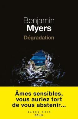 """Résultat de recherche d'images pour """"dégradation de myers"""""""