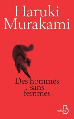Des hommes sans femmes : nouvelles