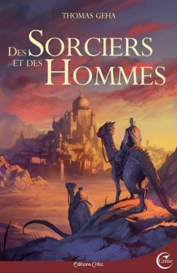 """Résultat de recherche d'images pour """"des sorcier et des hommes Thomas Geha"""""""