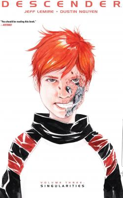 Descender, tome 3 par Jeff Lemire