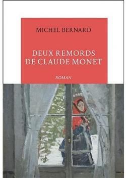Deux remords de Claude Monet par Bernard (III)
