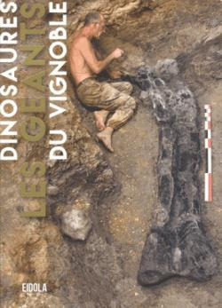 Dinosaures, les géants du vignoble par Ronan Allain