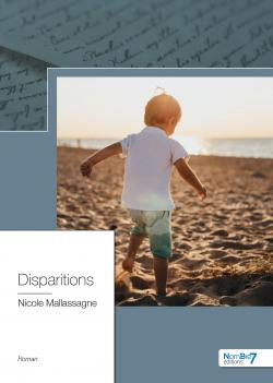 Disparitions par Nicole Mallassagne