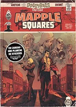 Doggybags One-Shot : Mapple Square par  Hasteda