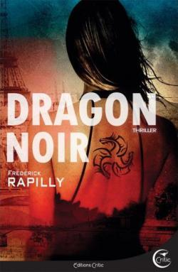 Dragon noir par Frédérick Rapilly