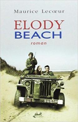 Elody Beach par Maurice Lecoeur