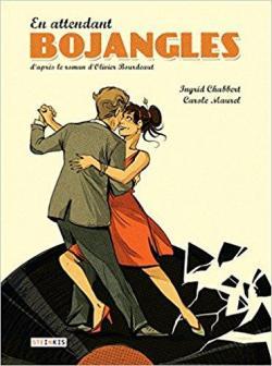 """Résultat de recherche d'images pour """"en attendant bojangles bd"""""""