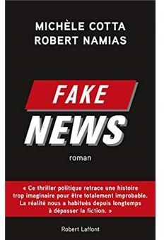 Fake News par Michèle Cotta