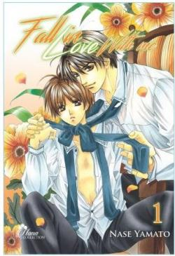 Fall in love with me, tome 1 par Nase Yamato