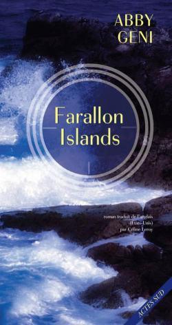 """Résultat de recherche d'images pour """"« Farallon Islands », d'Abby Geni"""""""