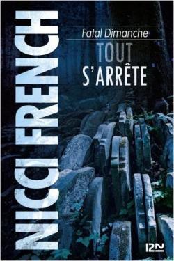 Nicci French - Fatal dimanche