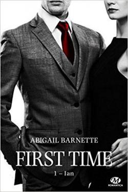 First time, tome 1 : Ian par Barnette