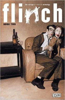 Flinch Book Two par Bruce Jones
