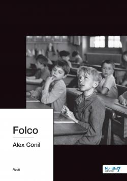 Folco par Alex Conil