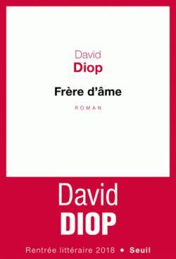 Frère d'âme par Diop (II)