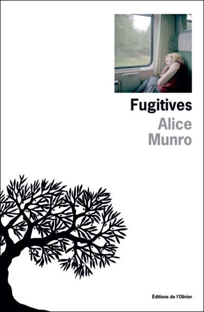 Fugitives par Alice Munro