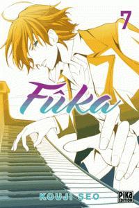 Fûka, tome 7 par Seo