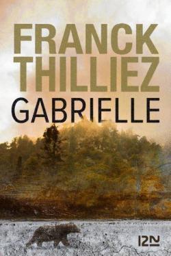 Gabrielle par Thilliez