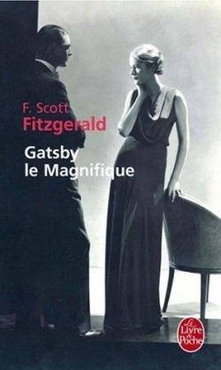 Gatsby Le Magnifique Francis Scott Fitzgerald Babelio