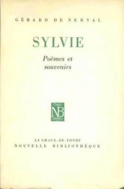 Gérard De Nerval Sylvie Et Autres Contes Aurélia La