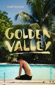 Golden Valley par Aymon