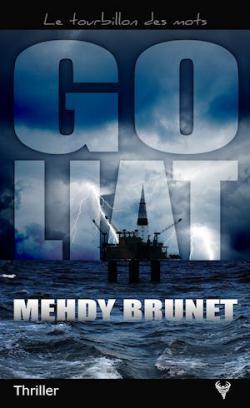 Goliat par Brunet