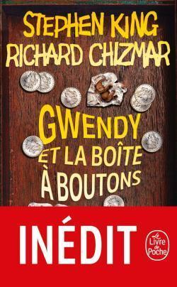Gwendy Et La Boite A Boutons Stephen King Babelio