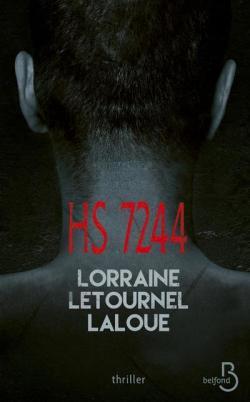 Hs 7244 Lorraine Letournel Laloue Babelio