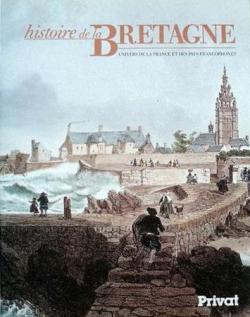Histoire de la Bretagne par Jean Delumeau