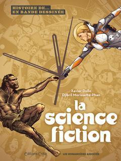 Histoire de la Science-Fiction par Xavier Dollo