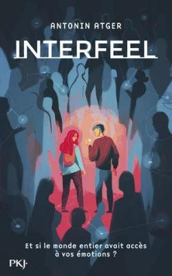Interfeel par Antonin Atger