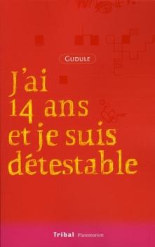 J Ai 14 Ans Et Je Suis Detestable Gudule Babelio