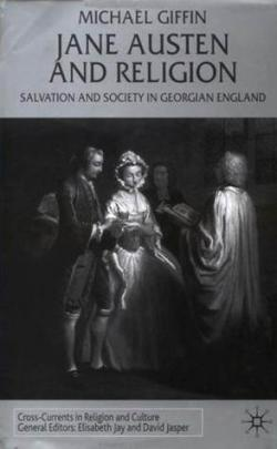 Jane Austen and religion par Michael Giffin