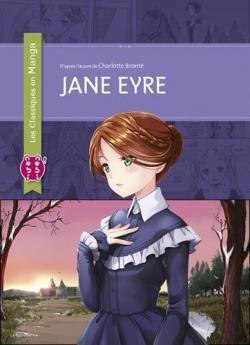 Jane Eyre (manga) par SunNeko