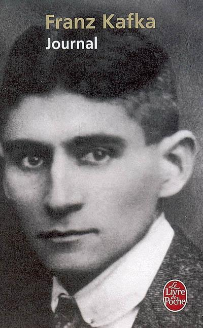 Journal par Franz Kafka