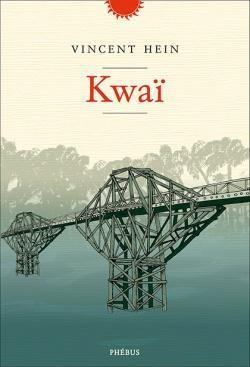 Book's Cover ofKwaï