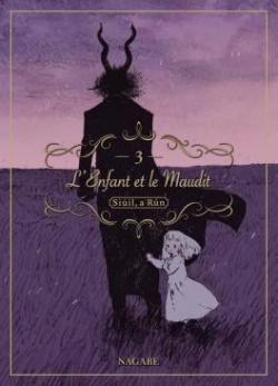 L'Enfant et le Maudit - Tome 3 par Nagabe
