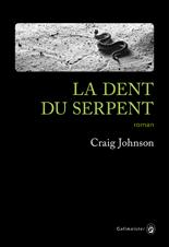 La dent du serpent par Johnson