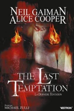 La Dernière Tentation par Alice Cooper