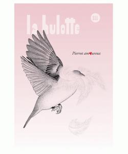 Pierrot amoureux : La Hulotte 111 | Déom, Pierre. Auteur