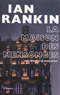 La maison des mensonges par Rankin