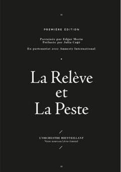 La Relève et La Peste N°1 : Vers une nouvelle voie... par Jérémie Carroy