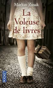 La Voleuse De Livre Streaming