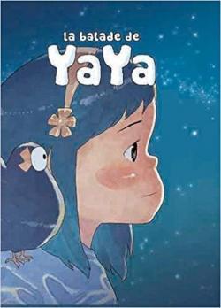 La balade de Yaya - Intégrale, tome 1 par Jean-Marie Omont
