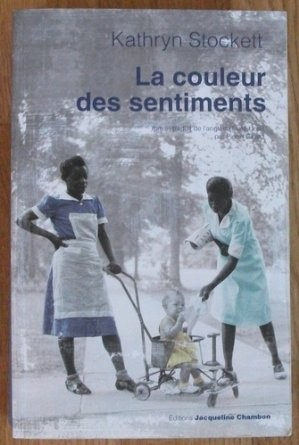 La couleur des sentiments par Stockett