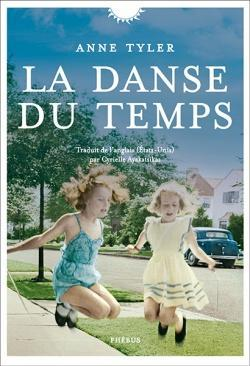 La danse du temps par Anne Tyler