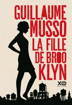 La fille de Brooklyn - Musso Guillaume