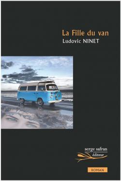 Book's Cover ofLa fille du van