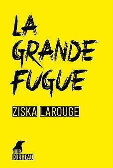 """Résultat de recherche d'images pour """"la grande fugue ziska larouge"""""""
